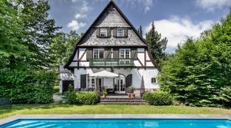 Villa Frohnau