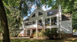 Wannsee Villa