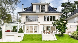 Villa Roseneck