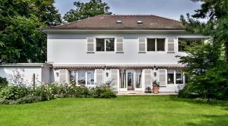 Villa Dahlem