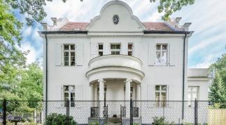 Villa Koenigsallee