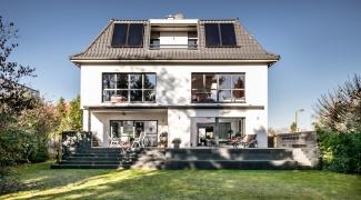 Villa Lichterfelde