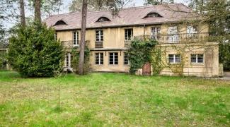 Villa am Finkenpark